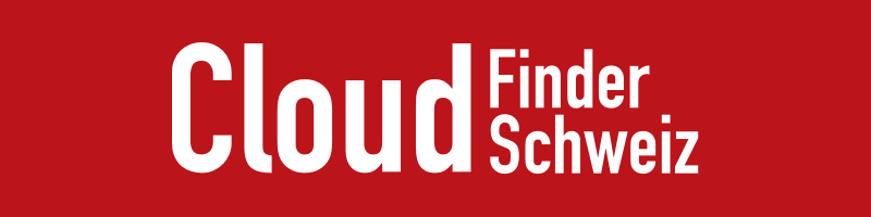 Cloud-Finder Schweiz